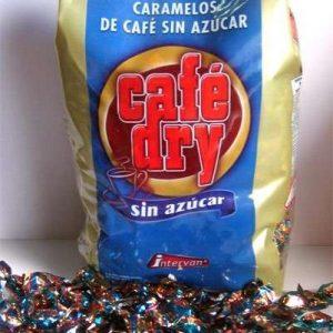 Bonbons Café Dry sans sucre