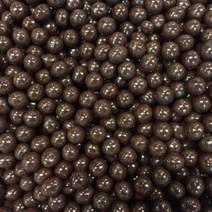 noisettes enrobée chocolat noir