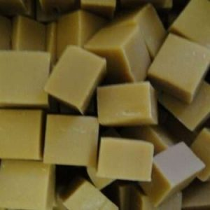 caramel nu fudge vanille (ne colle pas aux dents)