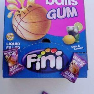 Basket Balls Gum