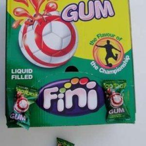 Football Gum