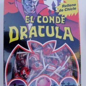 Dracula Gum