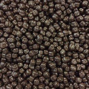 Raisin enrobé chocolat noir remise 10% par 3 kg.