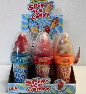 Spin Ice Candy X 12 pieces