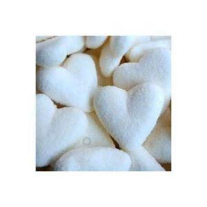 1.5Kg-Coeur Blanc Acide Pierrot Gourmand